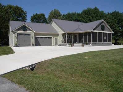 41 Whispering Pines Dr, Winchester, TN 37398 - MLS#: 1972489