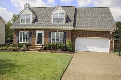 2809 Iroquois Dr, Thompsons Station, TN 37179 - MLS#: 1972567