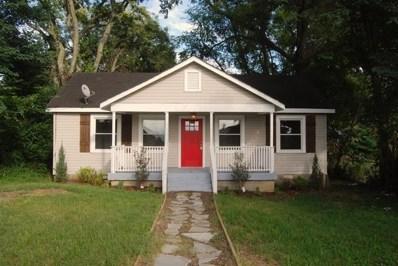 907 Joseph Ave, Nashville, TN 37207 - MLS#: 1972697