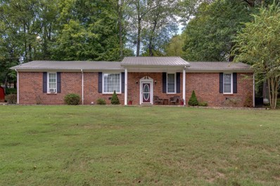508 Spring Valley Dr, Columbia, TN 38401 - MLS#: 1972711