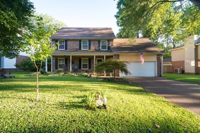 203 Julia Ct, Franklin, TN 37064 - MLS#: 1972745