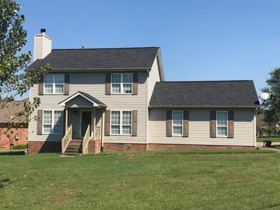 102 Oak Pl, White House, TN 37188 - MLS#: 1972779