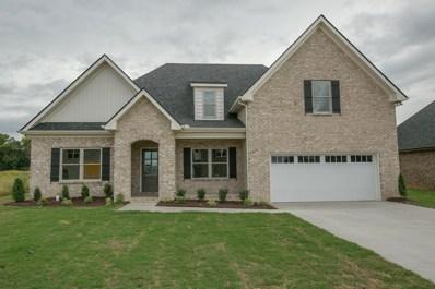 1119 General Marshall-Lot 238, Murfreesboro, TN 37129 - MLS#: 1972804