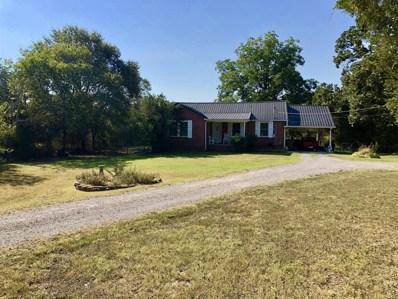 6544 Woodbury Pike, Murfreesboro, TN 37127 - MLS#: 1972885