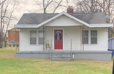 114 Harris St, Goodlettsville, TN 37072 - MLS#: 1972901