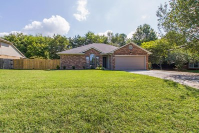 2234 Tedder Blvd, Murfreesboro, TN 37129 - MLS#: 1972921