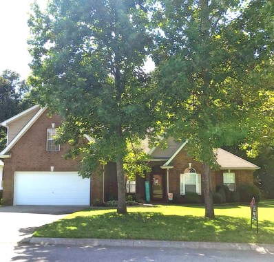 218 Foster Dr, White House, TN 37188 - MLS#: 1972951