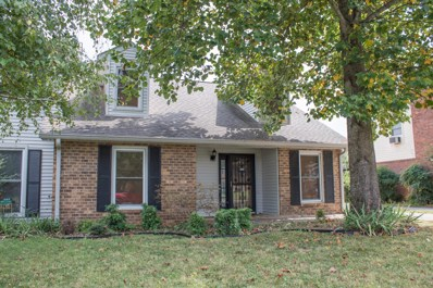1816 Lexington Trce, Murfreesboro, TN 37130 - MLS#: 1973009