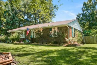 119 Rebecca Ln, Clarksville, TN 37042 - MLS#: 1973014