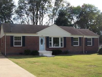 909 Morgan St, Pulaski, TN 38478 - MLS#: 1973073