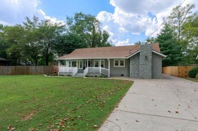 407 Kingwood Dr, Murfreesboro, TN 37129 - MLS#: 1973100