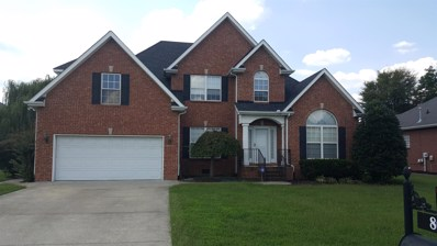 8003 Moet Ct, Smyrna, TN 37167 - MLS#: 1973117