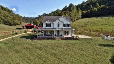 580 Golden Hollow Rd, Dixon Springs, TN 37057 - MLS#: 1973120