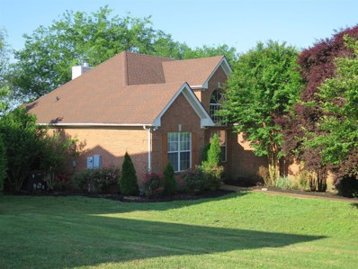 115 Huntington Pl, Hendersonville, TN 37075 - MLS#: 1973132