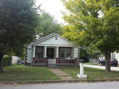 103 Locust St, Mount Pleasant, TN 38474 - MLS#: 1973135