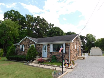 1546 Bandy Rd, Ashland City, TN 37015 - MLS#: 1973155