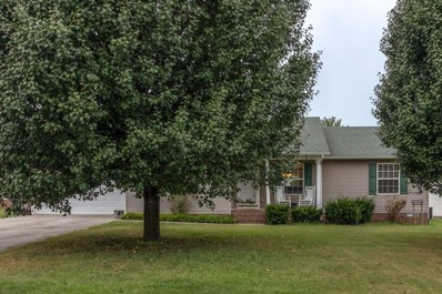 920 Creekview Dr, Columbia, TN 38401 - MLS#: 1973368