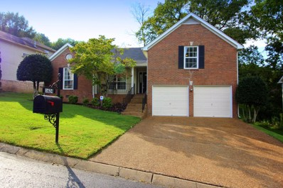 1624 Celebration Way, Nashville, TN 37211 - MLS#: 1973389