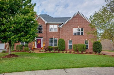 106 Shadowhaven Way S., Hendersonville, TN 37075 - MLS#: 1973448
