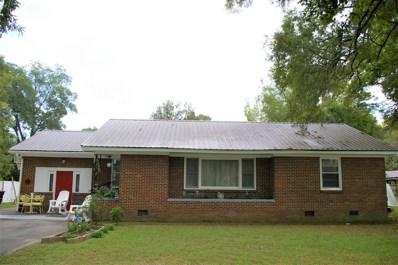 906 E Lincoln St, Tullahoma, TN 37388 - MLS#: 1973542