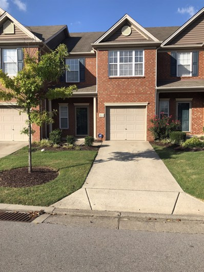 8515 Calistoga Way, Brentwood, TN 37027 - MLS#: 1973625
