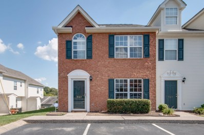 5170 Hickory Hollow Pkwy #162 UNIT 162, Antioch, TN 37013 - MLS#: 1973745
