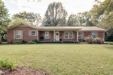 910 Lynnwood Cir, Murfreesboro, TN 37130 - MLS#: 1974191