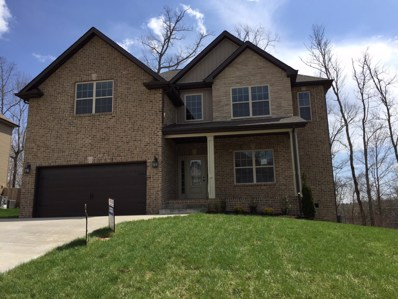 3141 Timberdale Dr, Clarksville, TN 37042 - MLS#: 1974238