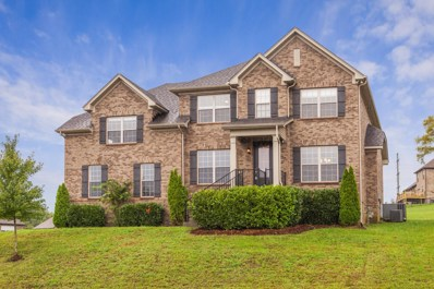 125 Brierfield Way, Hendersonville, TN 37075 - MLS#: 1974282