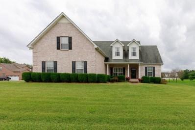 805 Renaissance Ave, Murfreesboro, TN 37129 - MLS#: 1974404
