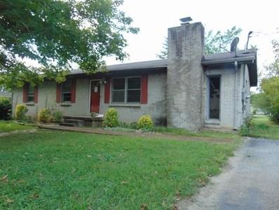 401 Longmeadow, Pulaski, TN 38478 - MLS#: 1974410