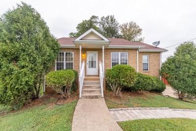 251 Short St, Clarksville, TN 37042 - MLS#: 1974778
