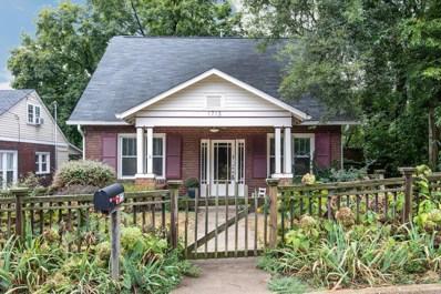 1713 Gale Ln, Nashville, TN 37212 - MLS#: 1974786