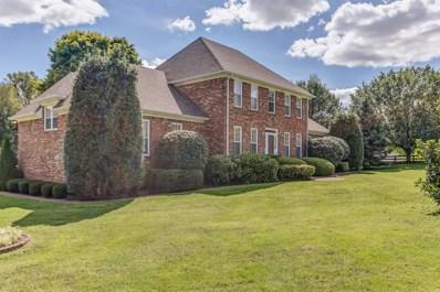 1907 Green Hills Blvd, Franklin, TN 37067 - MLS#: 1974839