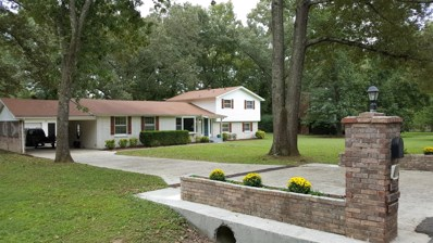 202 Westwood Dr, Tullahoma, TN 37388 - MLS#: 1975095