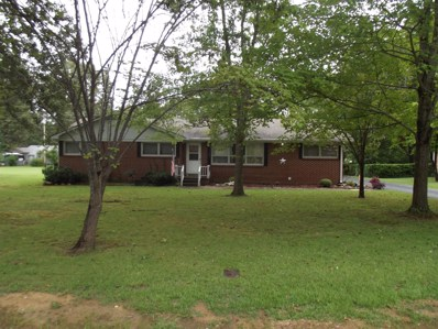 803 Lowry St, Manchester, TN 37355 - MLS#: 1975110