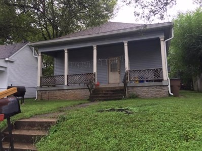 831 N 2Nd St, Nashville, TN 37207 - MLS#: 1975165