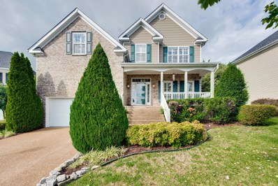 1321 Saybrook Crossing, Thompsons Station, TN 37179 - MLS#: 1975262