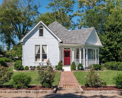 820 Benton Ave, Nashville, TN 37204 - MLS#: 1975287