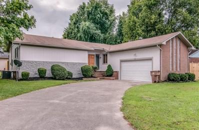 117 Shacklett Lane Ct, Antioch, TN 37013 - MLS#: 1975340