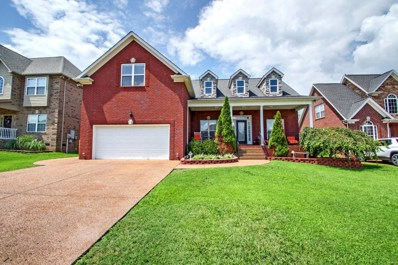 4011 Sleepyhollow Way, Mount Juliet, TN 37122 - MLS#: 1975371