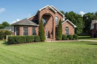 2993 Taunton Ct, Murfreesboro, TN 37130 - MLS#: 1975780