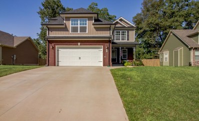 142 Sycamore Hill Dr, Clarksville, TN 37042 - MLS#: 1975831