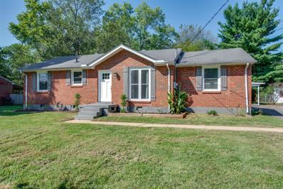 1014 Netherland Dr, Murfreesboro, TN 37130 - MLS#: 1975962
