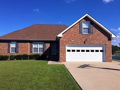 2327 Ellsworth Dr, Clarksville, TN 37043 - MLS#: 1976169