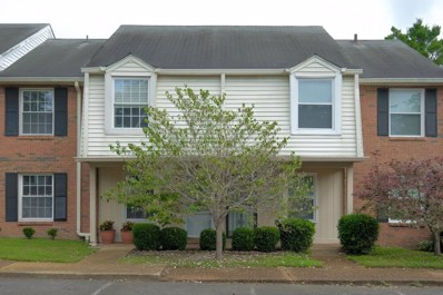 5510 Country Dr Apt 27, Nashville, TN 37211 - MLS#: 1976194