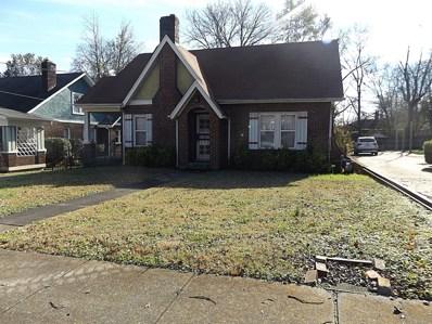 2112 Pontotoc Ave, Nashville, TN 37206 - MLS#: 1976233