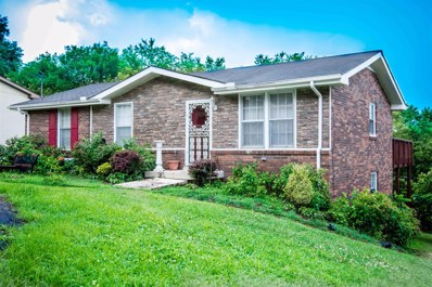 4150 Farmview Dr, Nashville, TN 37218 - MLS#: 1976248