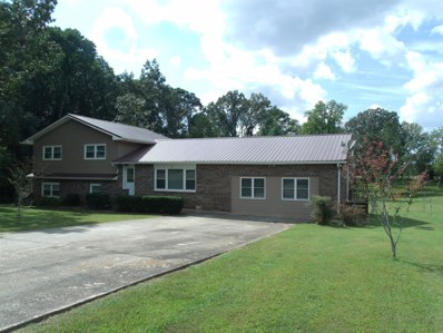 135 Carter Rd, Winchester, TN 37398 - MLS#: 1976654