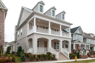 628 Jasper Avenue # 1869, Franklin, TN 37064 - MLS#: 1976793